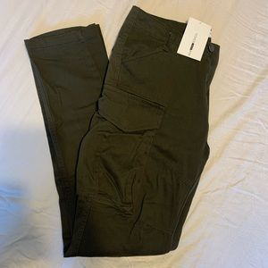 Brand New Fashion Nova Men Cargo Pants
